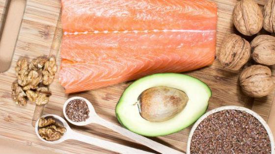 Еда, помогающая избавиться от холестериновых бляшек