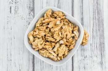 Полезные свойства орешков для женского здоровья