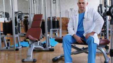Photo of Упражнения для снижения веса от доктора Бубновского