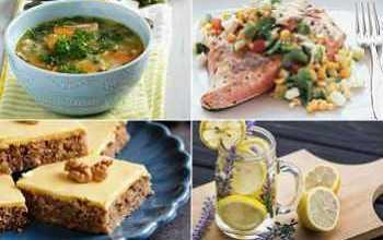Photo of Вкусные рецепты диетических блюд для похудения