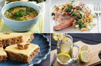 Какие блюда можно есть, чтобы худеть