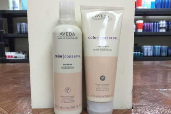 Бессульфатное средство для мытья волос Aveda