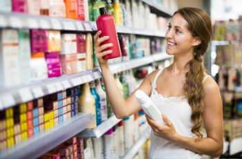 Бессульфатные средства для мытья волос