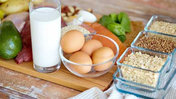Разрешенные и запрещенные продукты на диете