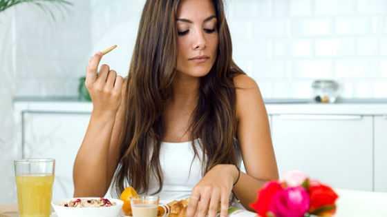 Протасовка практически не несет ограничений в еде