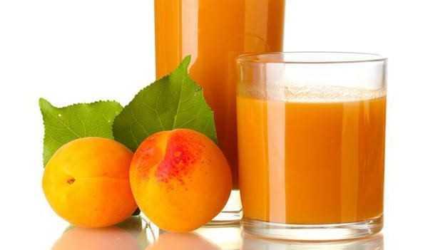 абрикосы польза и вред калорийность