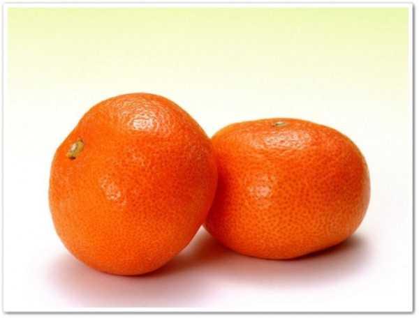 Мандарины: польза и вред плода
