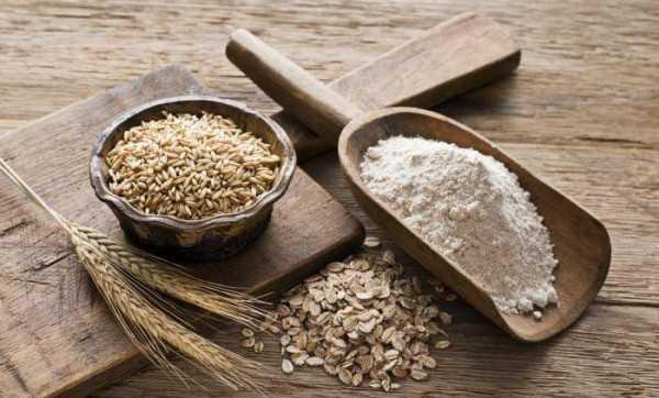 какие полезные вещества в хлебе