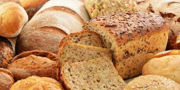 какой хлеб полезнее белый или ржаной