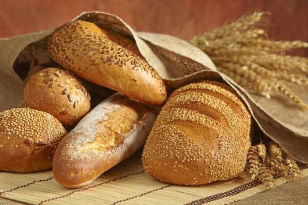 какой хлеб полезнее ржаной или пшеничный