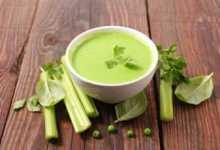 Photo of Суп из сельдерея для похудения: рецепты стройности