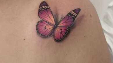 Photo of Семь татуировок со значением, которые означают новые начинания