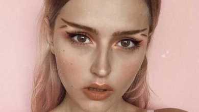 Photo of Удивляться или восхищаться? 5 самых странных модных трендов макияжа бровей