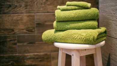 Photo of Каким должно быть банное полотенце