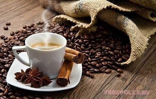 Доказано, что кардамон нейтрализует действие кофеина