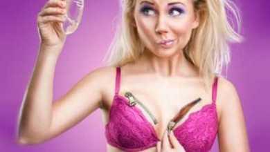 Photo of 10 фактов, доказывающих, что в увеличении груди не так уж много плюсов