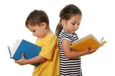 польза книг и чтения