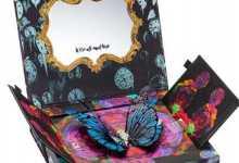Photo of Быстрый взгляд на макияж «Алиса в стране чудес» в психоделической упаковке