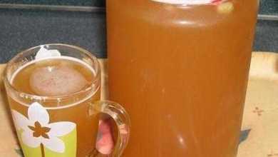 Photo of Домашний квас для похудения и очистки организма