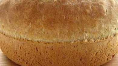 Photo of Хлеб по рецепту моей свекрови