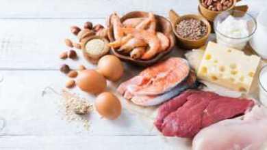 Photo of 15 продуктов с высоким содержанием белка, которые заставляют вас похудеть быстрее