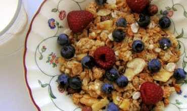 Photo of Кулинарная книга стройняшки: выбираем завтрак
