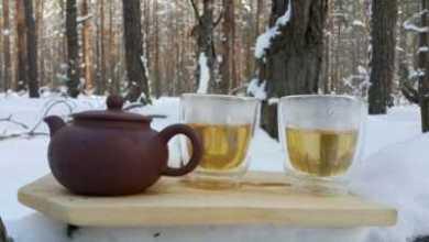 Photo of Какой чай пить зимой?