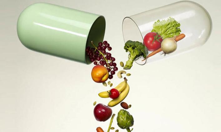 Полезные пищевые добавки, которые нужно принимать всем