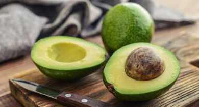 5 блюд с авокадо на каждый день