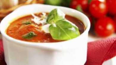 Photo of Жиросжигающий суп. Минус 8 кг за неделю