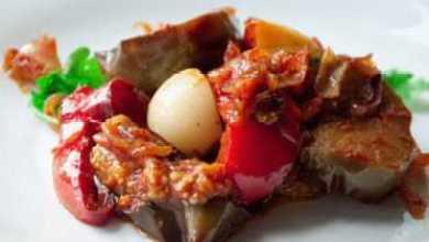Photo of 9 чудесных блюд из баклажанов