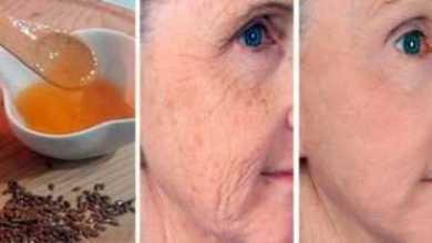 Photo of Подтянуть кожу, избавиться от морщин, а также устранить пятна на лице вам поможет этот метод!