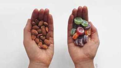 Photo of Фитнес-блогер взорвала сеть правдой о калорийности пищи