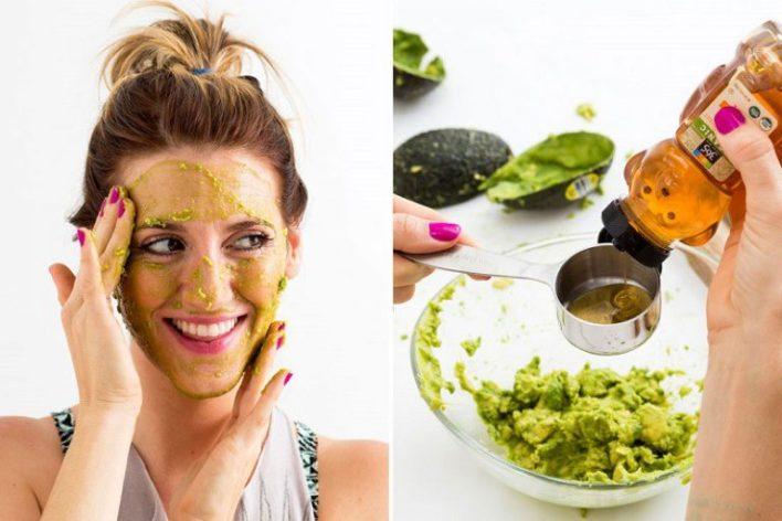 Рецепт чудодейственной маски, которая быстро разглаживает морщины. Главный ингредиент входит в люксовые кремы