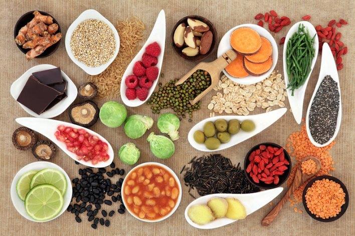 Питание по Аюрведе: диета без диеты