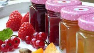 Photo of Лечебное варенье от простуды, кашля: 10 целебных рецептов
