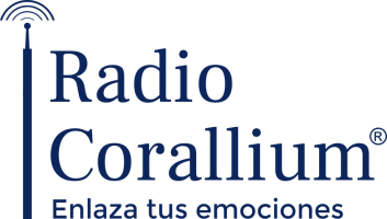 Logo Radio Corallium Transparente