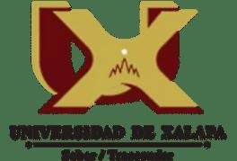 logo universidad de xalapa