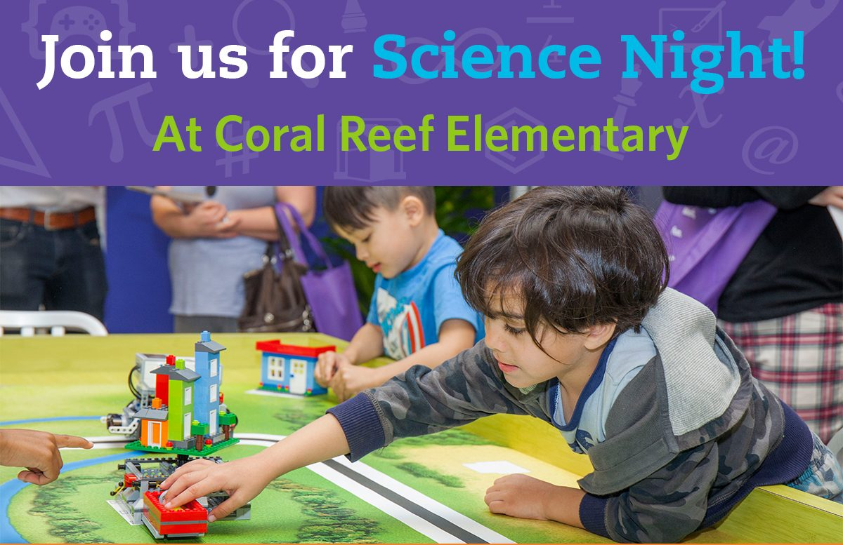 Coral Reef Elementary