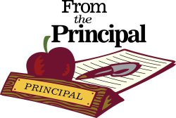 Image Result for Message from Principal