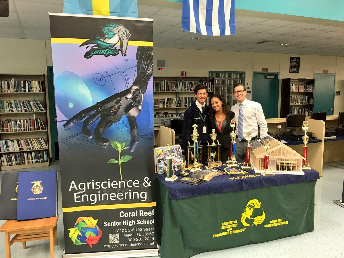 Agriscience and Engineering