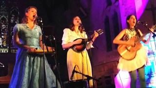 Snowapple | Evil Wizzard – Trio Live @ Eype 10.2017