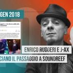 Il diritto d'autore in Italia è cambiato @Soundreef