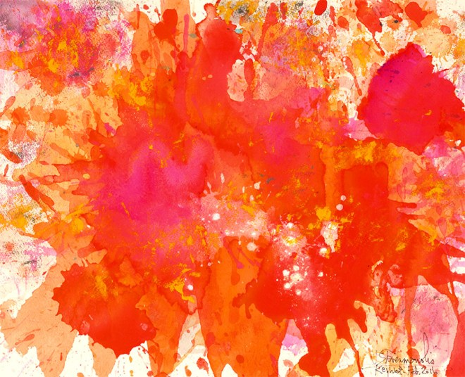 Flamingo – Key West by J. Steven Manolis