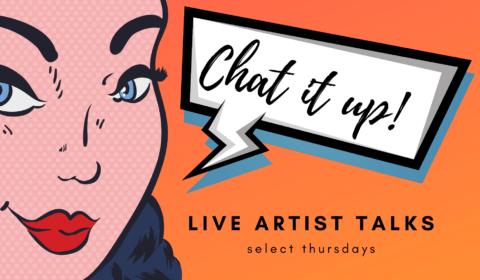 chat it up - no logo