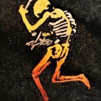 Psychopomp- Gold Man Series I - Mickey Hart