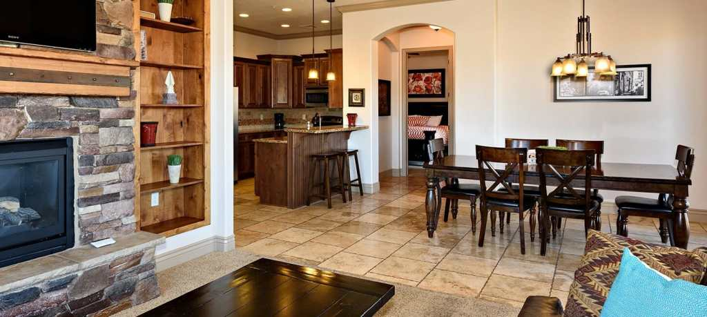 st george corporate housing