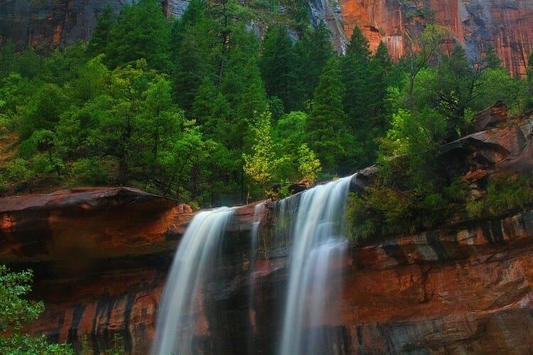 Zions National Park