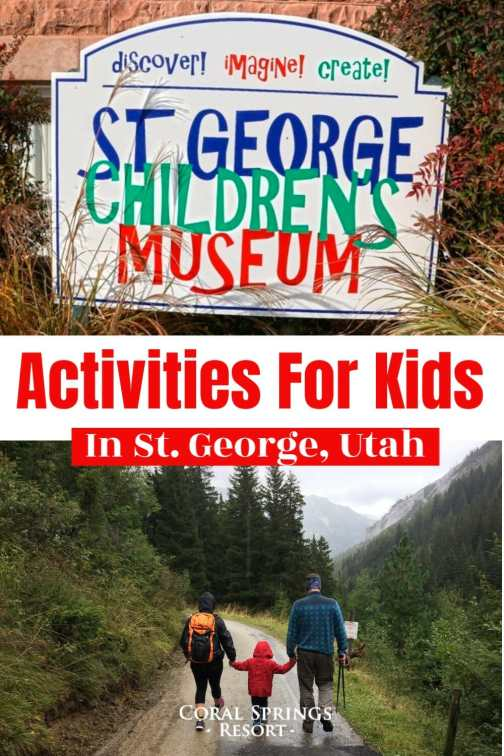 st george family activities