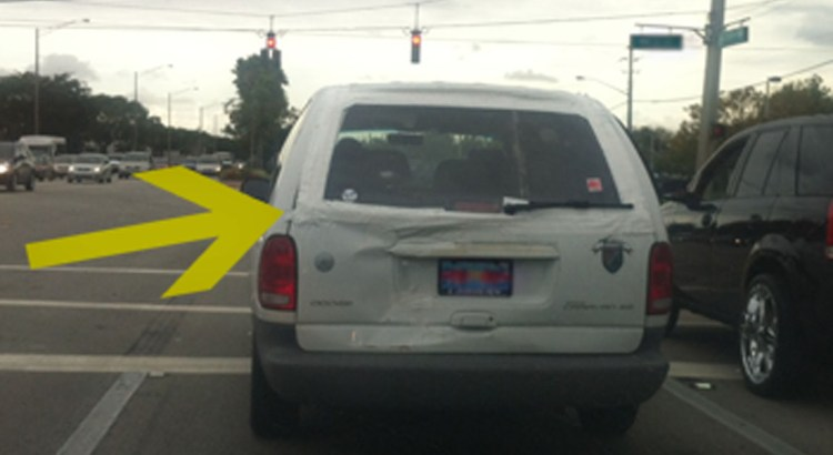 Can't Fix Your Car?  Just Use Duct Tape